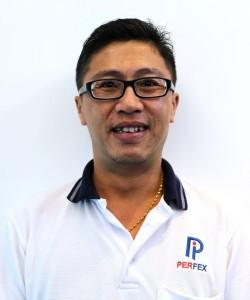6. Patrick Law Cha Loong